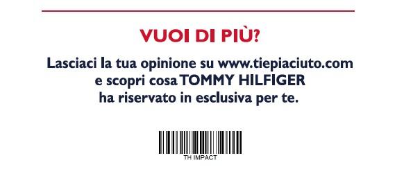 leaflet eSampling Tommy retro cut